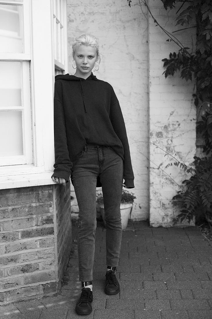 GOSEE in London - Alessia Laudoni · photographer