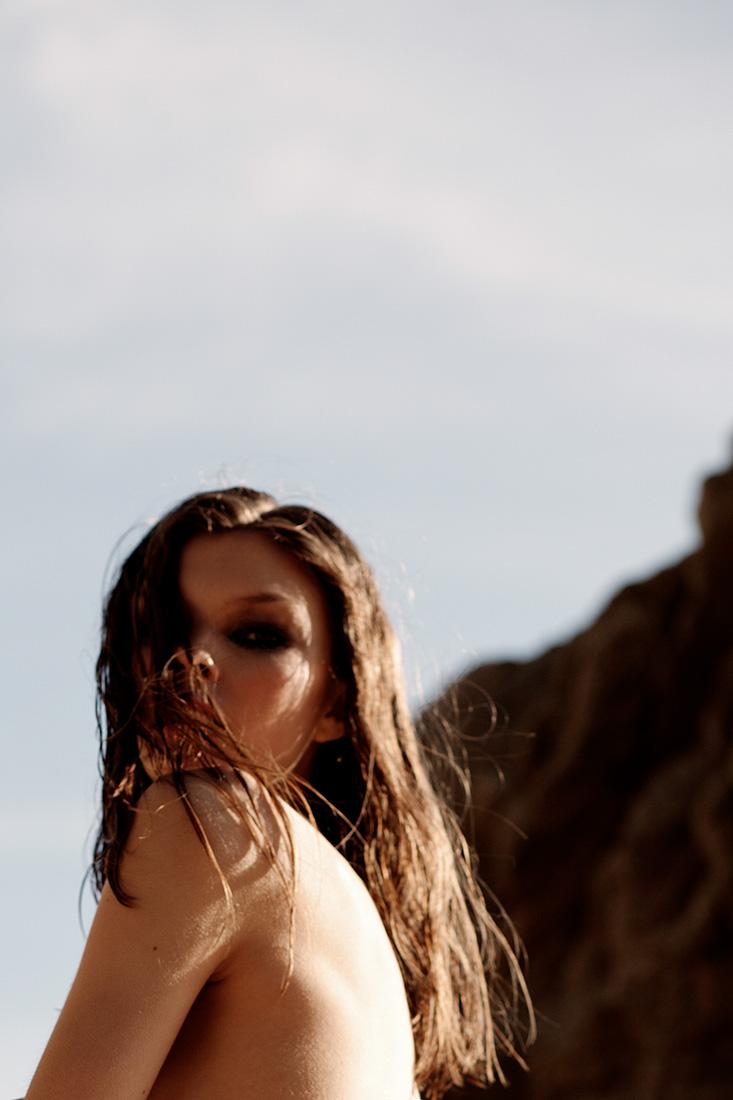 COSMOPOLITAN with Julia - Alessia Laudoni · photographer