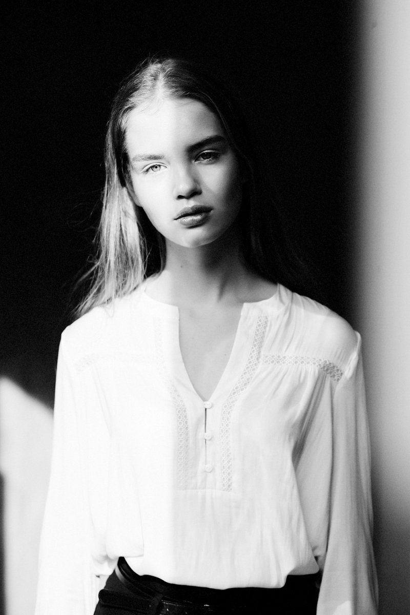GOSEE with AvantModels - Alessia Laudoni · photographer