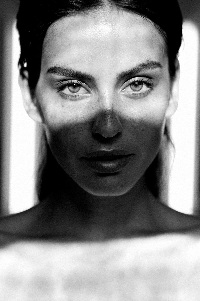 MUSE with Alicia Medina - Alessia Laudoni · photographer