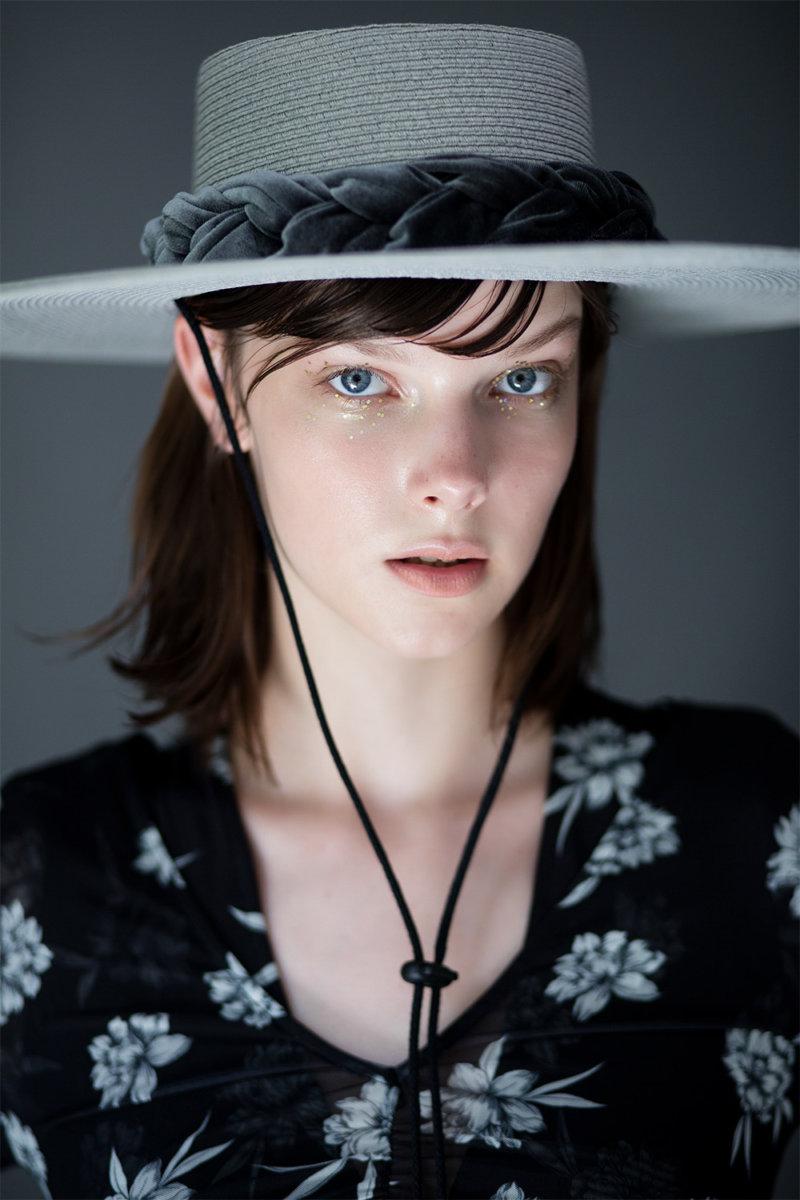 VANIDAD starring Zita - Alessia Laudoni · photographer